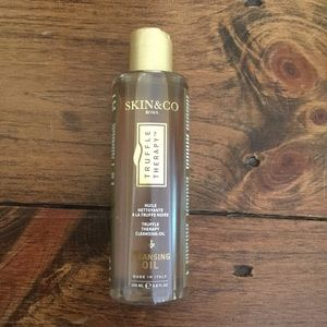 Other - Skin & Co Cleansing oil